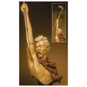The Gallic Celt