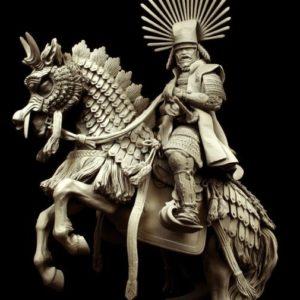 Samurai & far East