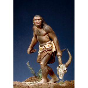 Homo Neanderthaliensis