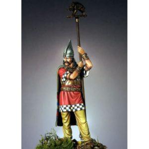 Celtic standard-bearer, 1st century BC