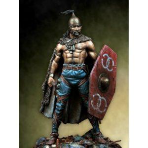 Ambiorix Chief of Eubones