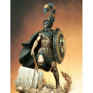 Greek Mercenary, V cen. B.C.