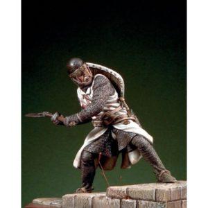 Miles Christi, Crusader XII c.