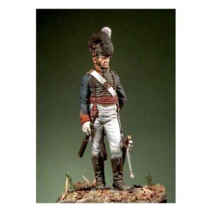 RHA Quastermaster, G.B. 1812-15