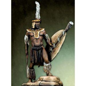 Izinduna Zulu, 1879