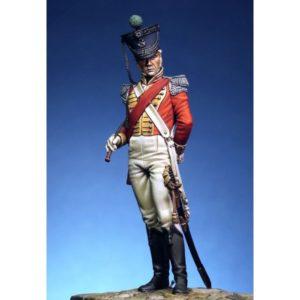Officer 71st Infantry Regt. (Higlands Light Infantry)