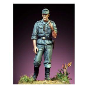 Unteroffizier Heer, 1942-43