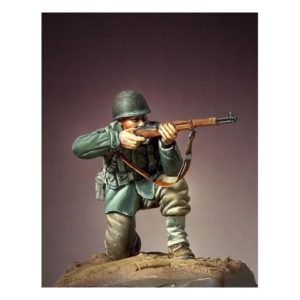 G.I.s. Advancing team n1, Europe 1944-45