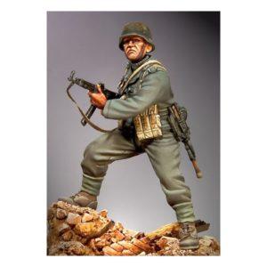 German Grenadier, 1944-45