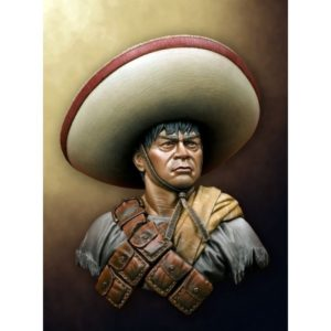 Mexican Revolutionary