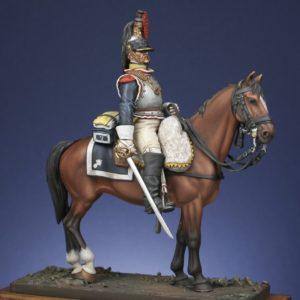 Cavalerie lourde
