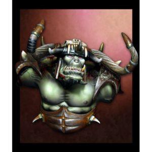 Ogre Warrior