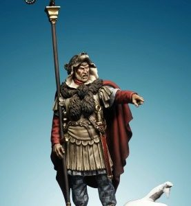Ancient Romans Series - 54mm