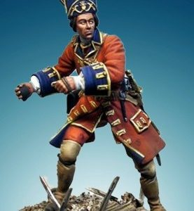 Marlbourian Wars Series (1704-12) (54mm)