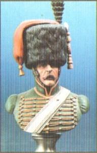 Les bustes du 1er empire & bust spécial