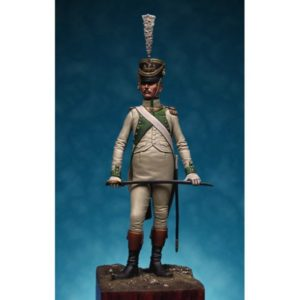 Line Infantry Officer, 1806.