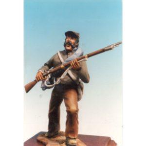 Soldato Confederato di Fantereia