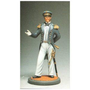 Capitaine de vaisseau 1858