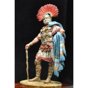 Centurion Quintus Sertorius Festus, 1st C. aD.