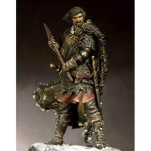 Scottish Nobleman, 13th Century