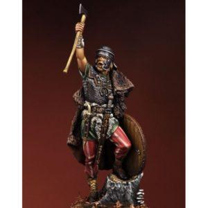 Germanic-Roman Warrior, 1st Century A.D.