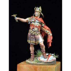 """LEGATUS LEGIONIS II """"AUGUSTA"""", Britannia, 43 aC."""