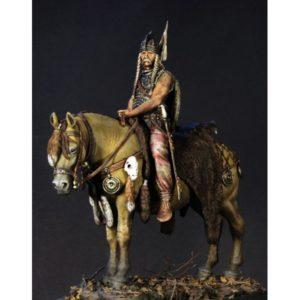 Celtic Cavalry, VIII-VII Century B.C.