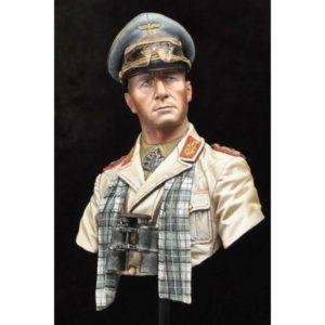 """Generalfeldmarschall Erwin Rommel"""