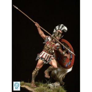 Athenian Hoplite, Persian Wars, 490-479 b.C.