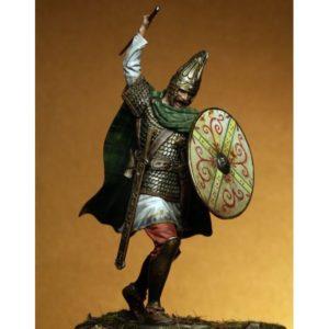 Dacian Warrior, II cen. A.D.