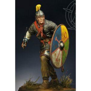 Roman Junior Officer - 4th Century AD