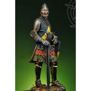 English Knight XIV Century