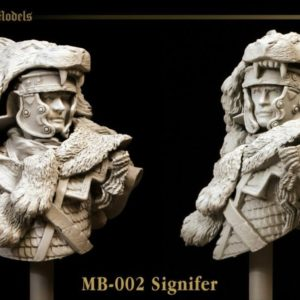 90mm BUSTS