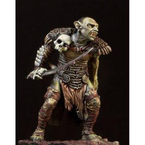 Goblin ''Kizin Sharpblade''