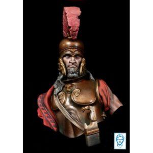 Leonidas, Thermopylae. 480bC.