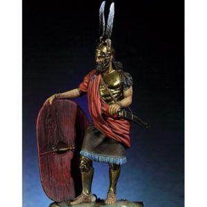 Thracian Warrior