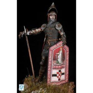 Teutonic Knight, 1410