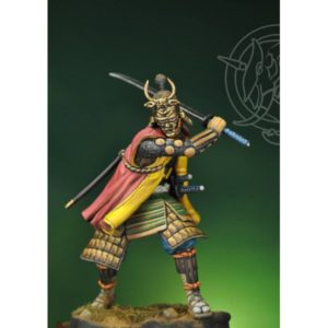 Samurai Warrior c.1590