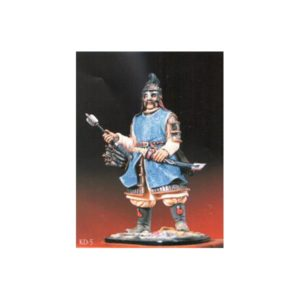 Mongol Comander, 1240