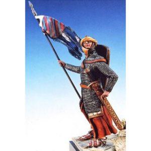 Chevalier D'orient, 1190