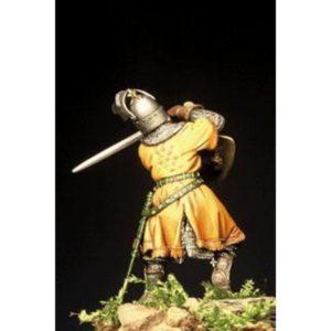 Chevalier Occitan, 1350