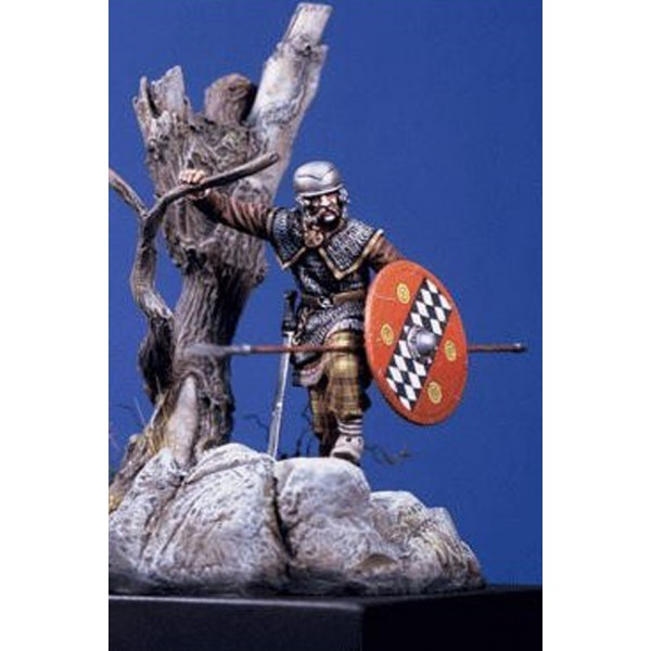 Guerrier Celte, 1er S. Av. J. C.