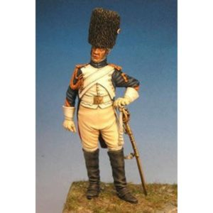 Brigadier Des Grenadiers À Cheval, Gi, 1806