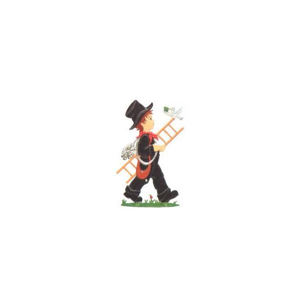 Chimney sweeper