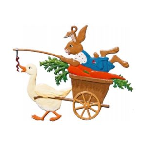 Carrot carriages