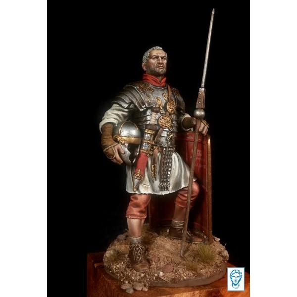 """EVOCATUS"" (Roman Veteran), Ca. 170 dC."