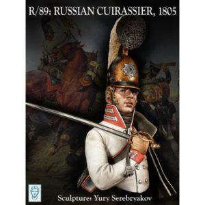 RUSSIAN CUIRASSIER, 1805