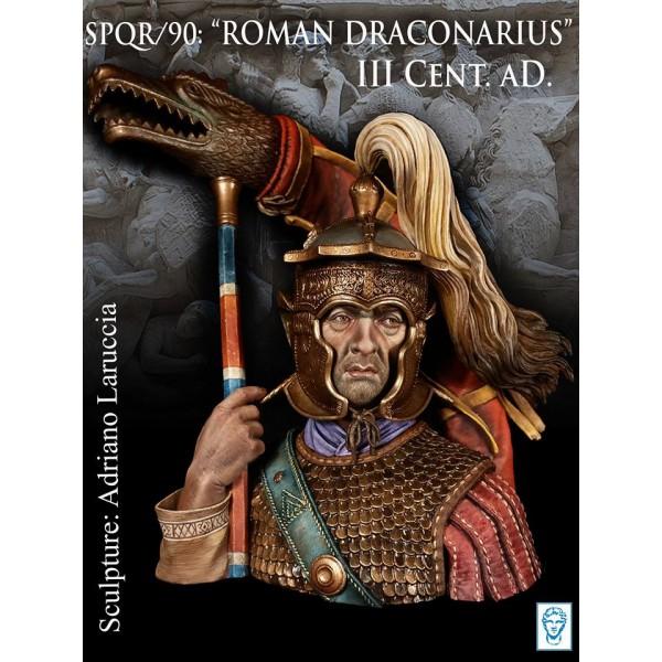 ROMAN DRACONARIUS, III Cent. aD.