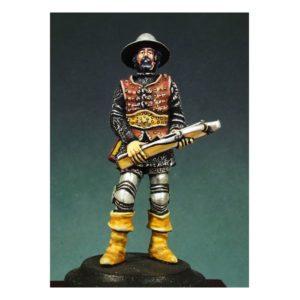 Ballestero - Ejército de Carlos V
