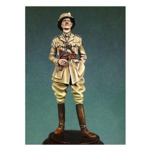 Mayor (U.K.) - La Gran Guerra (1914-1918)